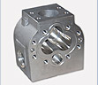CNC Milling & Sub Assembly of Hydraulic Valve Bodies